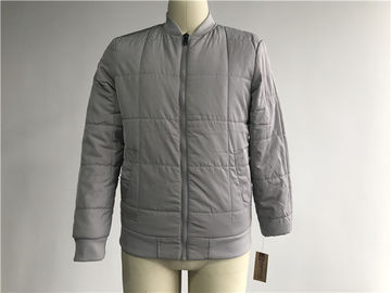 Mens polyester bomber jacket on sales quality mens polyester